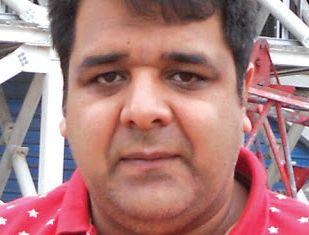Bank fraud case: ED raids NC leader's son Hilal Rather
