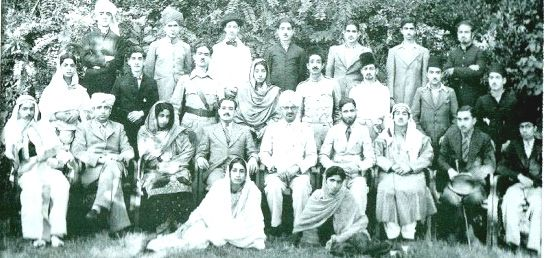 Annie Besant, SP College, and why Dogras, elite Muslims & Pandits discouraged education of Kashmiri Muslims