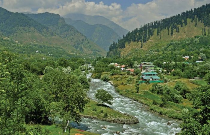 Govt submits report on Pahalgam in HC