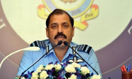 Indo-China standoff IAF ready to deal with two-front war: Bhadauria