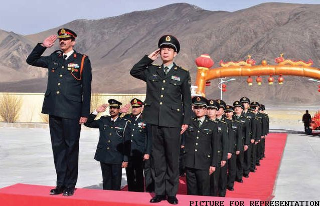 Indian, Chinese armies hold 8th round of talks