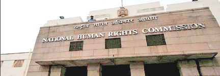 NHRC issues show cause notice to JK govt for compensation in infants' death cases