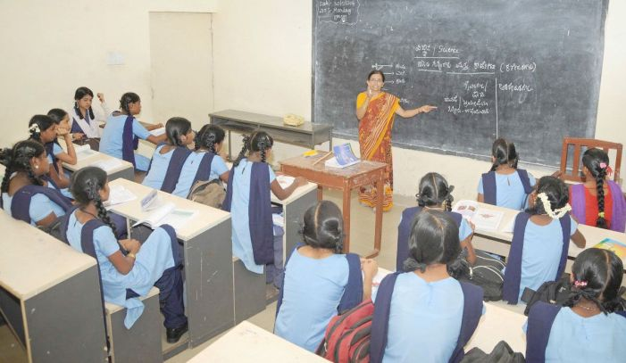 Role of SSA Teachers