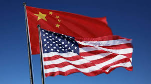 China: US politicians digging hole for future relations