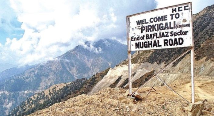 Bar on civilian traffic on Mughal Road causes all-round inconvenience