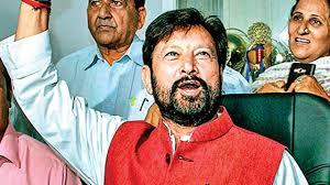 CBI registers case against educational trust run by ex-J&K minister Lal Singh