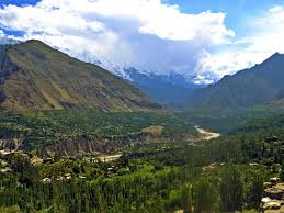 Pak to hold election for Gilgit-Baltistan assembly on Nov 15