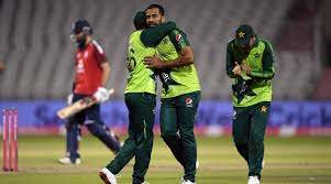 Pakistan signs off tour of England with series-tying T20 win