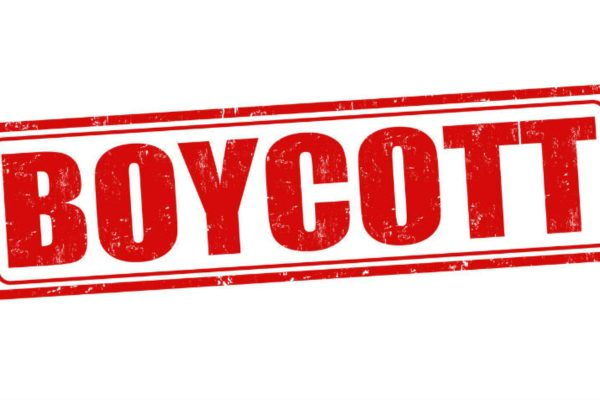 Can We Afford to Boycott China?
