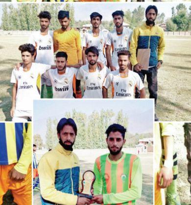 CFC, Ali Sports Hajin win their matches