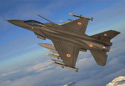 Lockheed Martin offers F-21 for India's exclusive use