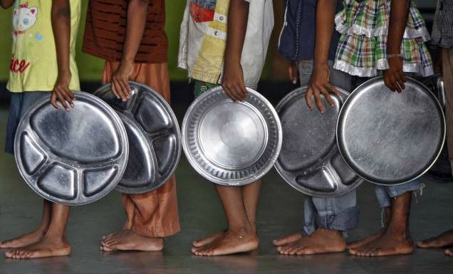 India ranks 94 in Hunger Index; experts blame poor implementation, siloed approach