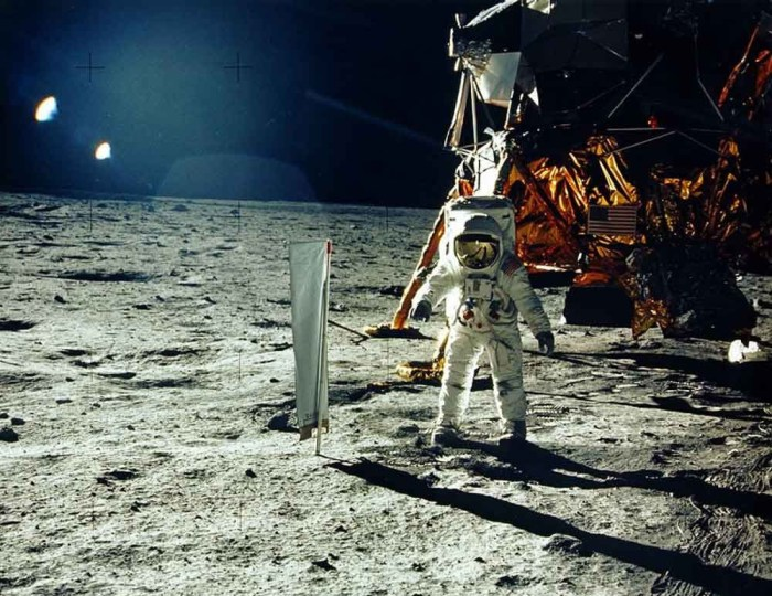 Nokia wins NASA contract to put 4G network on moon