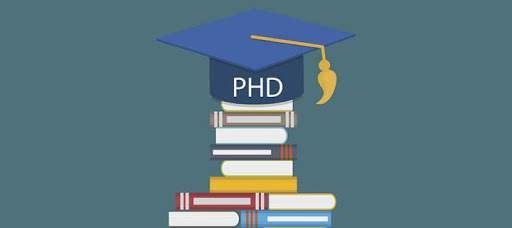 The Point of a PhD