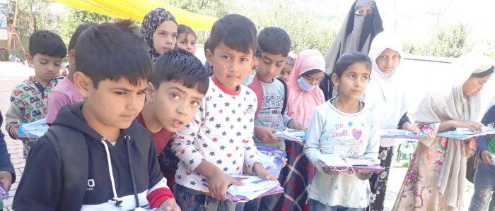 3rd Youm e Block programme observed across Kashmir