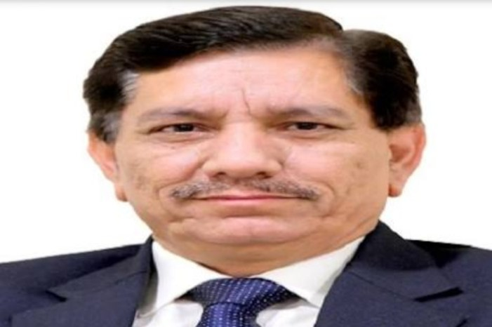 CMD J&K Bank R K Chhibber's tenure extended by 6 more months