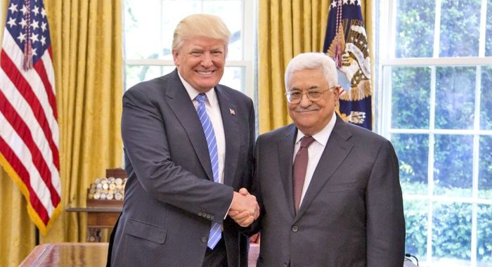 'Playing for Time': The non-strategy of Mahmoud Abbas