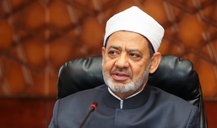 Grand Imam of Al-Azhar calls for global legislation criminalising anti-Muslim actions