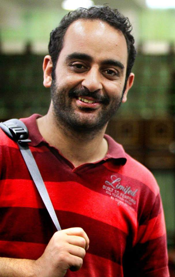 KEG condoles journalist Mudasir Ali's sudden death; underscores stressful job routine of reporters