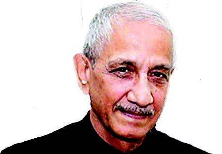 Dineshwar Sharma passes away at 66