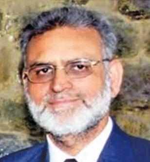Geoscientist from Pampore nominated to UN body's scientific board