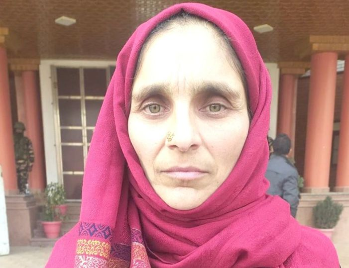 Election Results: PDP's Tazeema Akhter wins Pampore block constituency by 349 votes