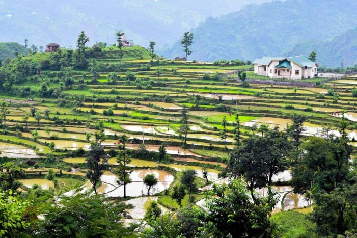 Rural Tourism in Kashmir can preserve both nature and culture