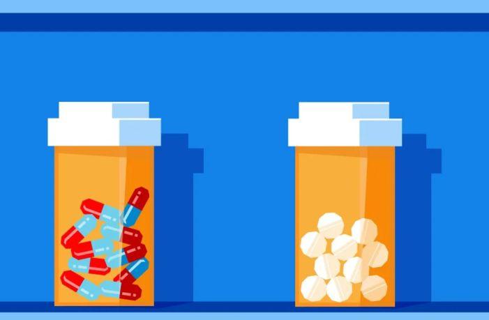 Rx Generic Drug Prescription: Risks and Benefits