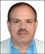 KU's Prof Romshoo elected Fellow of Indian Society of Geomatics