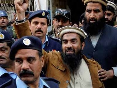 Alleged Mumbai attack mastermind and LeT Commander Lakhvi arrested in Pak: Official