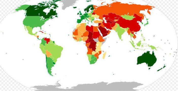 India: A Flawed Democracy