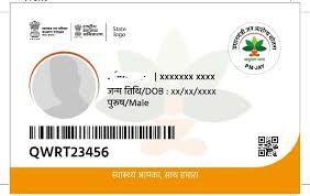 10 Lakh Golden Cards delivered under AB PM-JAY SEHAT Scheme
