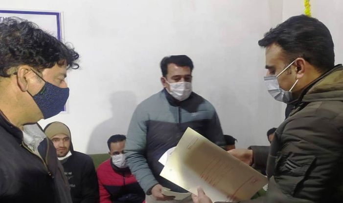 Government committed to timely completion of AIIMS Awantipora: DC Pulwama