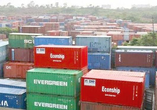 In exports, India lagging far behind Bangladesh!