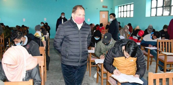 JKSSB approves final selection list for 1889 Accounts Assistant posts