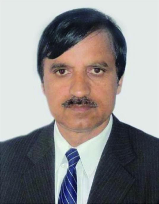 Prof Mushtaq Darzi is new Director of KU's HRDC