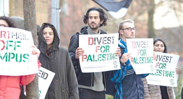 Palestinian Boycott of Israel is Not Racist, It is Anti-Racist
