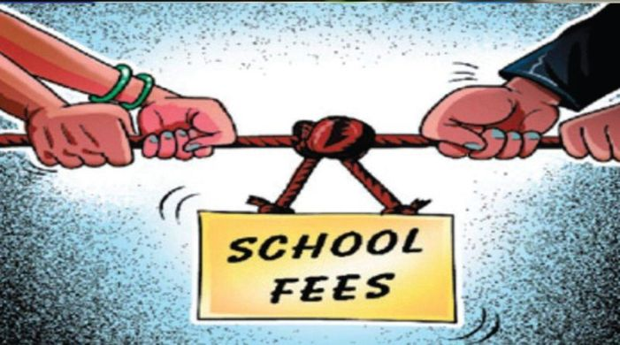 Monthly, annual fees of 'international' Budgam school slashed after accounts reveal major irregularities