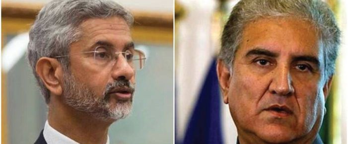 Meeting with Jaishankar not 'finalised or requested': Pak FM