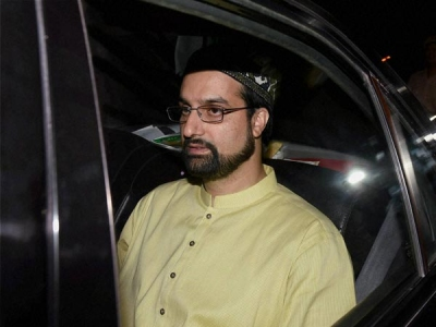 No restrictions on Mirwaiz's movements anymore: Aide