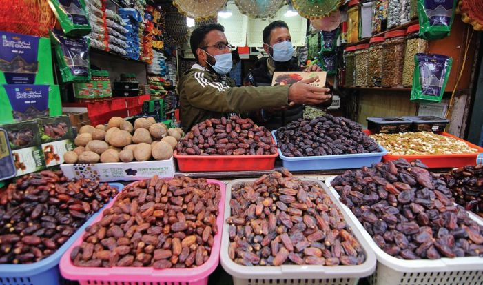 Kashmir's date with dates a more complicated affair this Ramadan