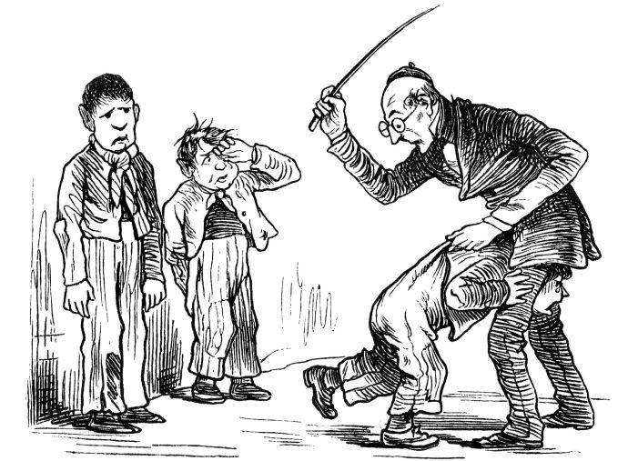 Vices and Virtues of Parental Corporal Punishment