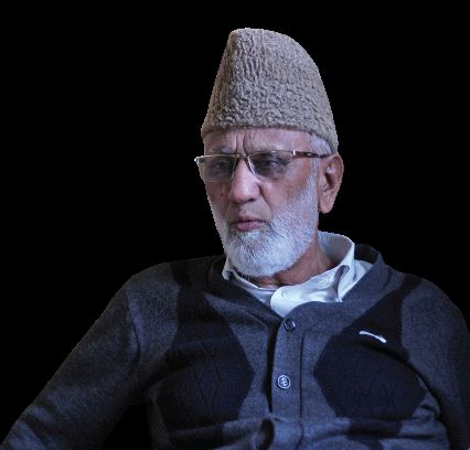 Jailed Sehrai passes away in Jammu