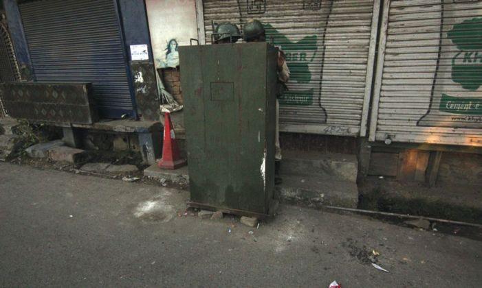Youth among 4 civilians injured in Barbarshah grenade blast dies