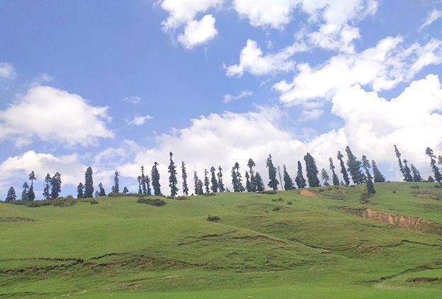 Tips on exploring the unexplored Chiranbal