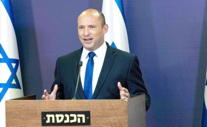 Why Washington is fawning over Israel's new government