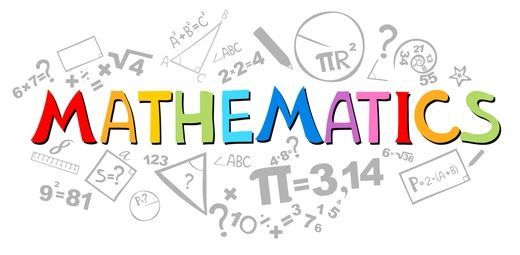 Mathematics is the language God has written the universe in!