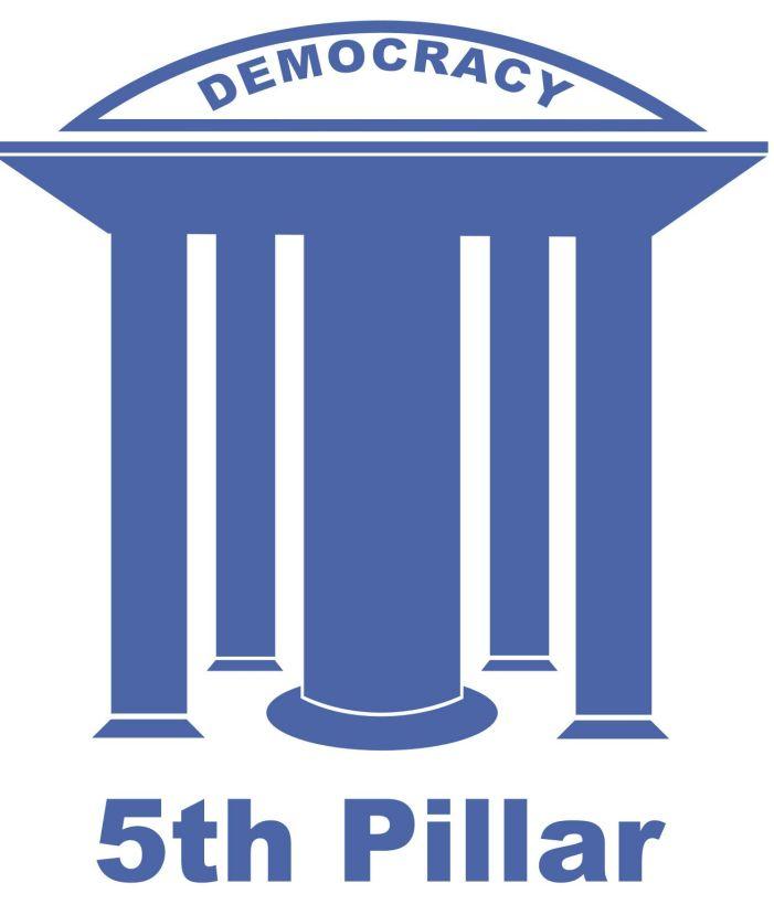 The 5th Pillar of Democracy: Civil Society
