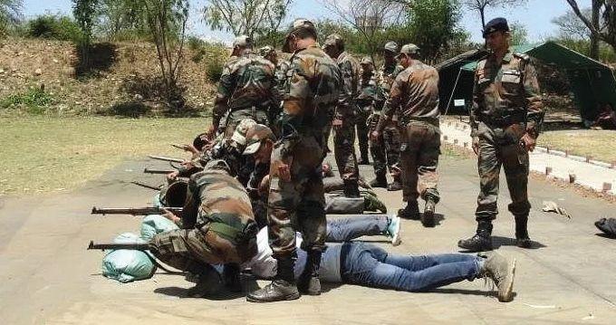 Police revives village militia in Jammu's Reasi to counter militancy