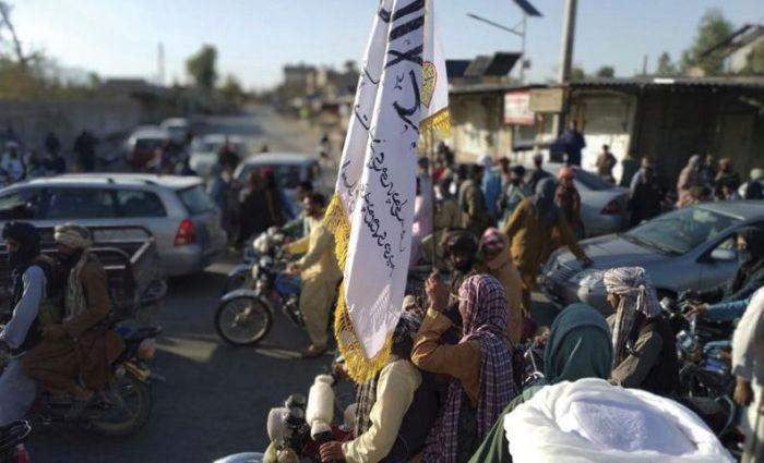 Taliban take another Afghan provincial capital, Kandahar